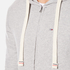 Tommy Hilfiger Men's Icon Zip Through Hoody - Grey Heather: Image 5