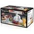 Elgento E23005 3 In 1 Juicer/Shredder and Ice Cream Maker: Image 5