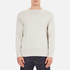 Levi's Vintage Men's Bay Meadows Sweatshirt - Oatmeal Mele: Image 1