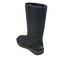 UGG Women's Classic Tall II Sheepskin Boots - Black: Image 4