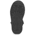 UGG Kids' Classic Boots - Black: Image 5