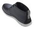 UGG Men's Freamon Grain Leather Desert Boots - Black: Image 4