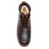 UGG Men's Seton TL Waterproof Leather Lace Up Boots - Stout: Image 3