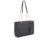DKNY Women's Bryant Park Shopper Tote Bag - Black: Image 3