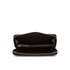 DKNY Women's Bryant Park Large Zip Around Purse - Black: Image 3