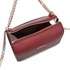 DKNY Women's Bryant Park Square Crossbody Bag - Scarlet: Image 5