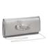 Versus Versace Women's Clutch Bag - Dark Silver/Silver: Image 2