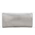 Versus Versace Women's Clutch Bag - Dark Silver/Silver: Image 4