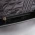 Ted Baker Women's Gerri Geometric Bow Top Handle Bag - Black: Image 5