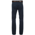 Smith & Jones Men's Ashlar Belted Slim Fit Chinos - Navy Twill: Image 2