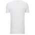Smith & Jones Men's Dodecastle T-Shirt - White: Image 2