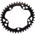 AbsoluteBLACK CX 110BCD 5 Bolt Spider Mount Oval Chain Ring: Image 3