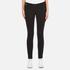 Superdry Women's Cassie Skinny Jeans - Jet Black: Image 1
