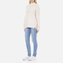 Superdry Women's Kiki Cable Knit Jumper - Cream: Image 4