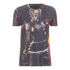 DC Comics Mens Batman Harley Quinn T-Shirt - Zwart: Image 1