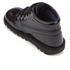 Kickers Kids' Kick Hi Patent Boots - Black: Image 4
