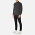 Edwin Men's Standard Shirt - Black/White: Image 4