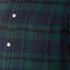 Edwin Men's Standard Shirt - Black Watch Tartan: Image 6