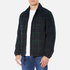 Edwin Men's Coach Jacket - Black Watch Tartan: Image 2