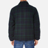 Edwin Men's Coach Jacket - Black Watch Tartan: Image 3