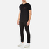 Edwin Men's Edwin Union T-Shirt - Black: Image 4