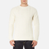 Edwin Men's United Sweatshirt - Natural: Image 1