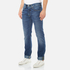 Edwin Men's Ed-55 Regular Tapered Jeans - Savage Wash: Image 2