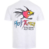 Hot Tuna Men's Rainbow T-Shirt - White: Image 2