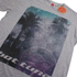 Hot Tuna Men's Sketchy Fish T-Shirt - Grey: Image 3