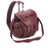 Alexander Wang Women's Mini Marti Backpack - Beet: Image 3
