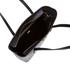 Ted Baker Women's Anaiya Micro Bow Small Shopper Tote Bag - Black: Image 5