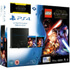 Sony PlayStation 4 1TB - Includes LEGO Star Wars: The Force Awakens & Star Wars: The Force Awakens Blu-ray: Image 1