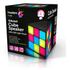 Itek Bluetooth LED Cube Speaker - Multicoloured: Image 5