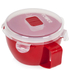 Tower T90814R Microwave Noodle Bowl 940ml: Image 1
