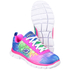 Skechers Kids' Skech Appeal Sunlight Trainers - Multi: Image 3