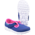 Skechers Toddlers' Go Walk Bow Shoes - Blue: Image 3