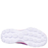 Skechers Kids' Go Walk 3 Shoes - Purple/Pink: Image 4