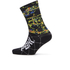 PBK Race High Cuff Socks - Pollock: Image 1
