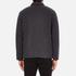 Levi's Men's Wool Engineers Coat - Black Heather: Image 3
