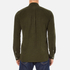 Levi's Men's Sunset 1 Pocket Shirt - Olive Night Melange: Image 3