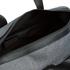 Ted Baker Men's Wood Nylon Holdall Bag - Charcoal: Image 5