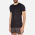Superdry Men's Gym Base Dynamic Runner T-Shirt - Black: Image 2