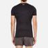 Superdry Men's Gym Base Dynamic Runner T-Shirt - Black: Image 3