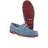 Rockport Men's Summer Tour 2-Eye Boat Shoes - Light Blue: Image 3