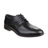 Rockport Men's Birch Lake Wing Tip Brogues - Black: Image 1