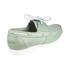 Rockport Men's Summer Sea 2-Eye Boat Shoes - Light Grey: Image 2