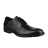 Rockport Men's City Smart Wing Tip Brogues - Black: Image 1
