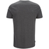 Animal Men's Faced T-Shirt - Dark Charcoal Marl: Image 2