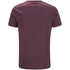 Animal Men's Young T-Shirt - Mauve Purple: Image 2