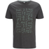 Animal Men's Scatter T-Shirt - Dark Charcoal Marl: Image 1